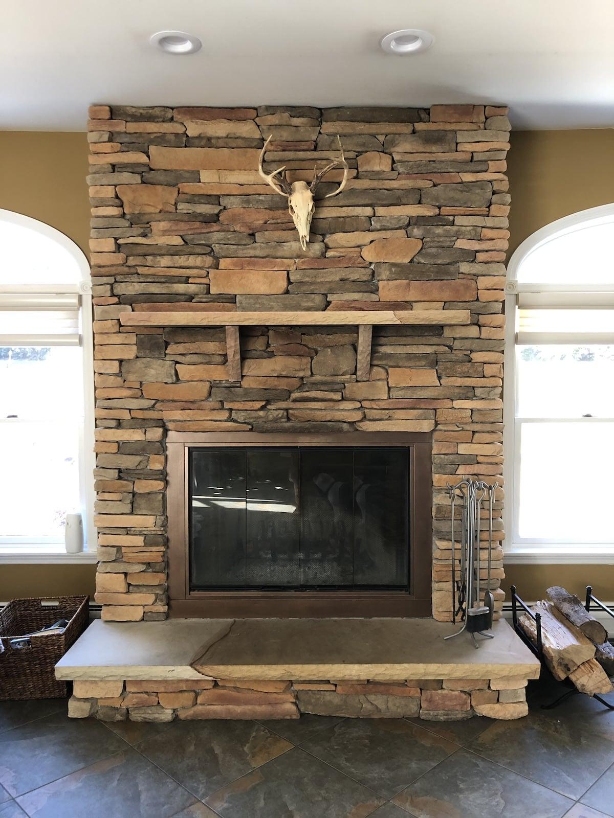 custom-fireplace rockland county ny
