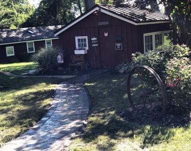 Paver Walkway Install – New Hempstead